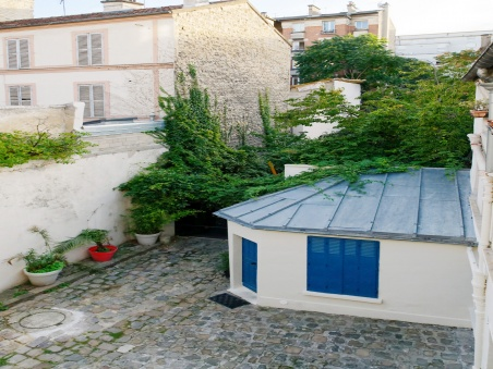 Rue de Paris -,-Clichy Mairie,1 chambre(s) Chambres à coucher,2 Pièces Pièces,1 salle(s) de bainSalle de bain,Appartement,Rue de Paris ,1387